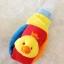 ถุงผ้าช่วยเด็กจับขวดนมกินเอง และรักษาอุณหภูมิ Nuebabe ลายสัตว์ต่างๆ มีเสียง thumbnail 1