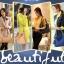 [ พร้อมส่ง Hi-End ] - กระเป๋าแฟชั่นสะพายไหล่ นำเข้าสไตล์เกาหลี สีน้ำเงิน ดีไซน์เรียบหรู แบบสวยเก๋ ห้อยพู่ด้านหน้าเก๋ๆ ไม่ซ้ำแบบใคร งานหนังคุณภาพอย่างดี thumbnail 7