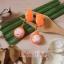 Pupa gang : Salmon sushi thumbnail 1