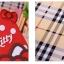 - เคส ซิลิโคน Apple iPad Mini 1/2/3 ลาย Kitty มี 2 สี แดง บานเย็น thumbnail 4