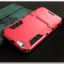 Hybrid Shockproof Armor Rubber Stand Case For OPPO R9s thumbnail 13