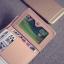 [ พร้อมส่ง ] - กระเป๋าสตางค์แฟชั่น สไตล์เกาหลี ใบเล็ก หนังนิ่มน้ำหนักเบา พกพาสะดวก แบบ 3 พับ กระดุมปิด thumbnail 31