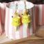 ต่างหูดินปั้น Pokemon Ice-cream thumbnail 1