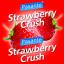Pasante Strawberry Crush Condoms:ถุงยางอนามัยยี่ห้อ Pasante กลิ่น สตรอเบอร์รี่ thumbnail 1