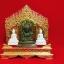 แท่นพระพม่า 17 นิ้ว (คริสตัล/พระนอน) thumbnail 1