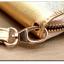 [ พร้อมส่ง ] - กระเป๋าสตางค์แฟชั่น สไตล์เกาหลี สีบรอนซ์ทอง ใบยาว หนัง Saffiano แต่งโลโก้ สไตล์แบรนด์ดัง งานสวยโดดเด่น น่าใช้มากๆค่ะ thumbnail 15