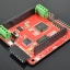 Colorduino (LED Matrix 8x8 RGB Driver) thumbnail 2