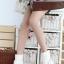 รองเท้าบู๊ทขาว สำหรับวัยใส น่ารักสไตล์เกาหลี Size 34-39 thumbnail 4