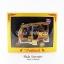 ของที่ระลึก รถตุ๊กตุ๊กจำลอง สีทอง ไซส์ใหญ่ (L) สินค้าบรรจุในกล่องมาให้เรียบร้อย สินค้าพร้อมส่ง thumbnail 7
