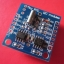 Real Time Clock Module (DS1307) thumbnail 1