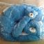 ชุดเบาะนอนเด็ก Nuebabe บีบเล่นมีเสียง เส้นผ้าขนหนูกันไรฝุ่น thumbnail 4