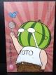 หัวแตงโม 1