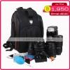 กระเป๋าเป้กล้อง Eirmai D2020 สีดำ
