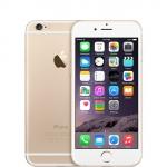 IPhone 6 สีทอง Clone งานเหมือนแท้ 2Core ส่งฟรี
