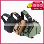 กระเป๋ากล้องสะพายข้าง Shoulder Camera Bag Caden K1