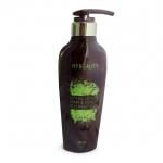 Hybeauty Vitalizing Hair & Scalp Shampoo 300 ml ส่งฟรี ลทบ.