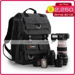 กระเป๋ากล้องสะพายหลัง Canvas Eirmai EMB SD02
