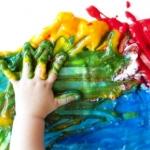 ชุดศิลปะเด็ก ART & MUSIC