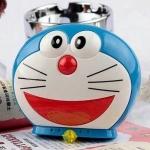 Powerbank Doraemon ความจุ 8000 Mah
