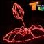 ไฟสายยาง(ท่อกลม) LED 100 m สีขาว thumbnail 32
