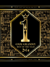 iTunes GMM Grammy Best Of The Year 2014