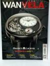 นิตยสาร WANVELA (วันเวลา) Vol. 3 No. 28 April 2014
