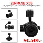 ZENMUSE X5S