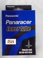 ยางใน Panaracer inner tube 700x35/50C 35/50-622/630 จุีบเล็ก 33 mm