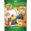 Crayola Colour Wonder Minions สมุดระบายสี ลายมินเนี่ยน thumbnail 1