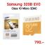Samsung 32GB EVO Class 10 Micro SDHC thumbnail 1