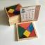 ของเล่นไม้ แทนแกรม (tangram) thumbnail 1