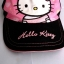 หมวกแก๊ปเด็ก Hello Kitty ขนาดรอบศีรษะ 24 นิ้ว thumbnail 1