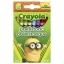 Crayola Prehistoric สีเทียนแท่งเล็ก กล่องละ 8 แท่ง ปลอดสารพิษ thumbnail 1