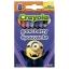 Crayola Gone Batty สีเทียนแท่งเล็ก กล่องละ 8 แท่ง ปลอดสารพิษ thumbnail 1