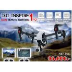 DJI Inspire 1 V2 Dual remote control