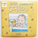 หนังสืออาบน้ำเบบี้คายู / Baby Caillou: Bubble Time