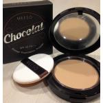 MEESO Chocolate Primer Foundation Powder - #23