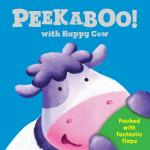 Peek A Boo With Happy Cow