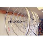 Custom Wheel 700C ADHN/LX/Sapim