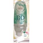 Beautelush Babyface DD cream Spf 50 pa+++ เขียว