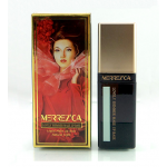 Merrez'ca Lovely Shimmer Make up Base เบสเขียว