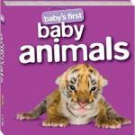 หนังสือภาพลูกสัตว์น้อย / Baby Boppers : Baby Animals