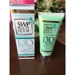 SWP DD Cream UV White Magic Mint