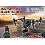 Inspire 1 Pro Balck Edition Single Remote
