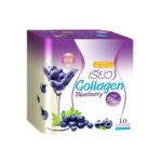 เรียว Collagen Blueberry Plus+