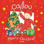 หนังสือนิทานคายู 'คายูฉลองคริสต์มาส' / Caillou: Merry Christmas