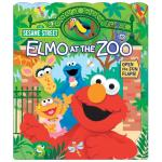 Sesame Street : Elmo At The Zoo