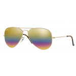 RayBan RB3025 9020C4 AVIATOR MINERAL