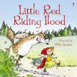 Little Red Riding Hood (Usborne)