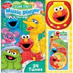 Sesame Music Player Storybook